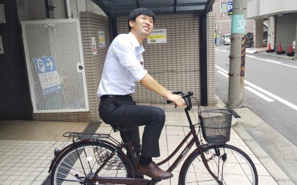 ★大阪営業所、オープン★